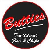 Butties Takeaway Derry Northland Rd online ordering menu phone number opening hours times