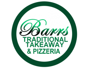 Barrs Beechwood online ordering menu phone number opening hours times