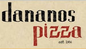 Dananos online ordering menu phone number opening hours times