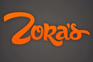 Zoras Derry - online ordering menu phone number opening hours times