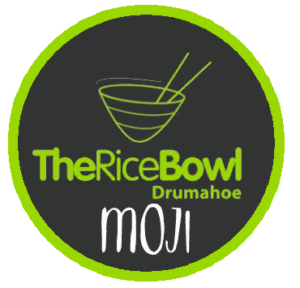 Rice Bowl Drumahoe ONLINE ORDERING takeaway menu for collection or Delivery. Phone number and opening hours / times