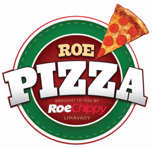 Roe Pizza / Roe Chippy - ONLINE ORDERING takeaway menu for collection or Delivery. Phone number and opening hours / times