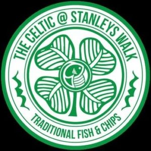 Celtic Chippy Stanleys Walk Menu, Order, online, Takeaway, take-away, take away, delivery, phone, Number, Prices, Restaurant, Derry, Londonderry, Opening, hours, times, Facebook, Food, take out, Takeout, Take-out, My Food Delivery, myfood.delivery, Just-Eat, just eat, Nifty Nosh , i want fed, iwantfed, Iwantfed.com