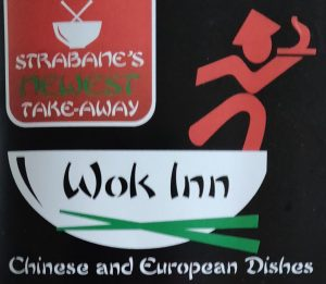 Wok Inn Strabane Menu, Order, online, Takeaway, take-away, take away, delivery, phone, Number, Prices, Restaurant, Derry, Londonderry, Opening, hours, times, Facebook, Food, take out, Takeout, Take-out, My Food Delivery, myfood.delivery, Just-Eat, just eat, Nifty Nosh , i want fed, iwantfed, Iwantfed.com