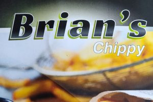 Brian's Chippy Dungiven Menu, Order, online, Takeaway, take-away, take away, delivery, phone, Number, Prices, Restaurant, Derry, Londonderry, Opening, hours, times, Facebook, Food, take out, Takeout, Take-out, My Food Delivery, myfood.delivery, Just-Eat, just eat, Nifty Nosh , i want fed, iwantfed, Iwantfed.com